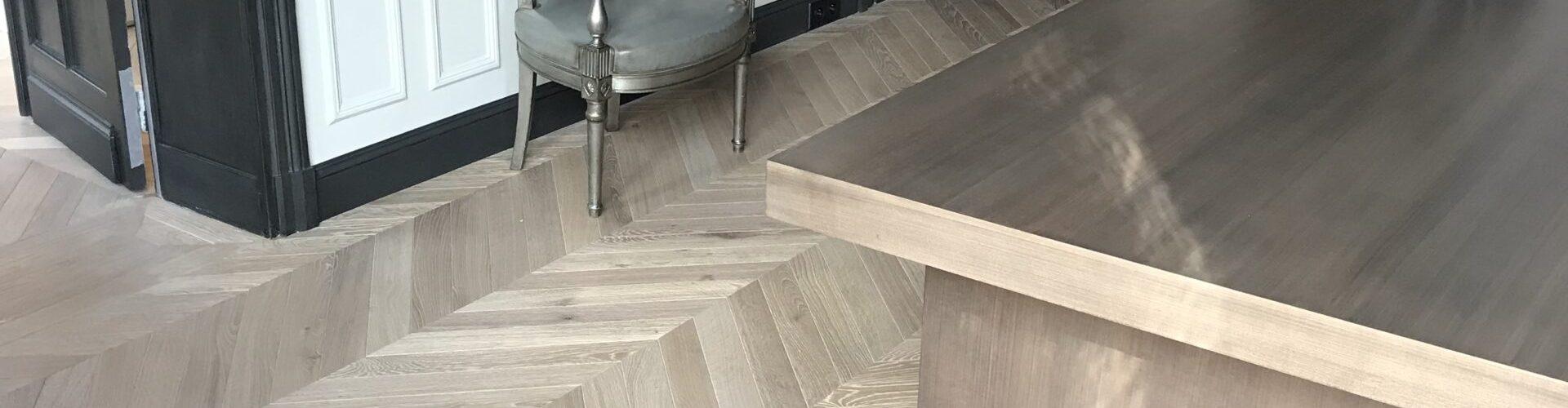 Beau parquet naturel - Devis Mister Floor gratuits sols