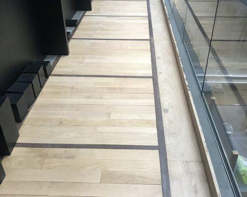 Mister Floor parquet